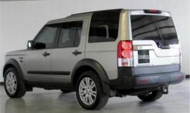 2013 Land Rover Discovery 4 DISCOVERY 4 3.0 TD/S