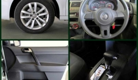 2015 VW Polo Vivo POLO VIVO GP 1.4 TRE