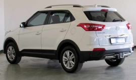 2017 Hyundai Creta CRETA 1.6 EXECUTIVE
