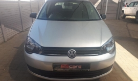 2014 VW Polo Vivo POLO VIVO GP 1.4 TRE