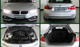 2015  BMW 420D GRAN COUPE SPOR