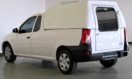 2016 Nissan Np200 NP200 1.5 DCi  A/C S