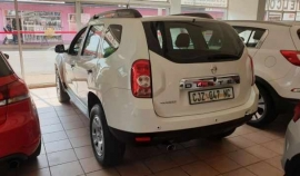 2014  Renault DUSTER 1.6 EXPRESSIO