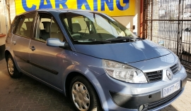 2004 Renault Scenic Scenic 1.6i Express