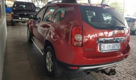 2014 Renault Duster DUSTER 1.5 dCI DYNAM