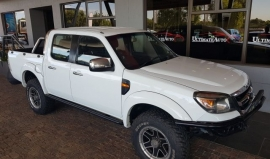 2011  Ford RANGER 3.0TDCi XLE 4