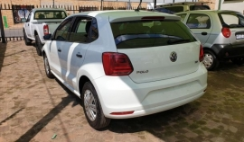 2016 VW Polo POLO GP 1.4 TRENDLIN