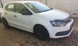 2015 VW Polo POLO GP 1.4 TDI TREN