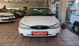 1998  Ford MONDEO 1.8i LX 4d