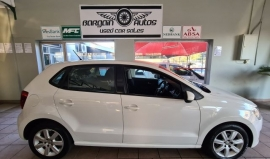 2011 VW Golf POLO 1.4 COMFORTLINE